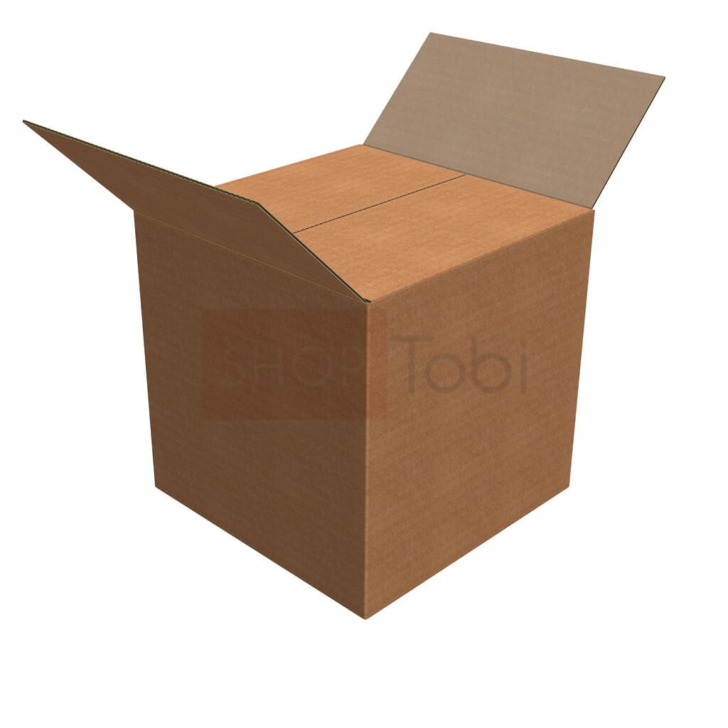 Картонна коробка / Гофроящик 400*400*400