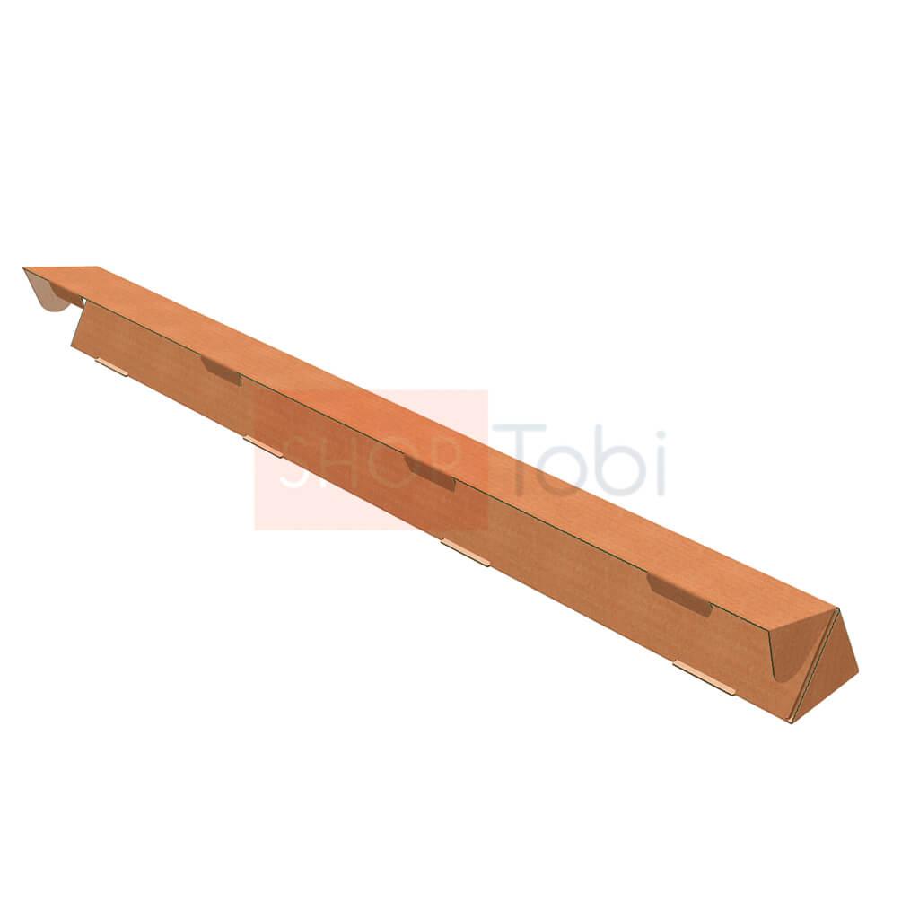 "Картонна коробка ""Тубус"" 1100*150*130 - 5 кг"