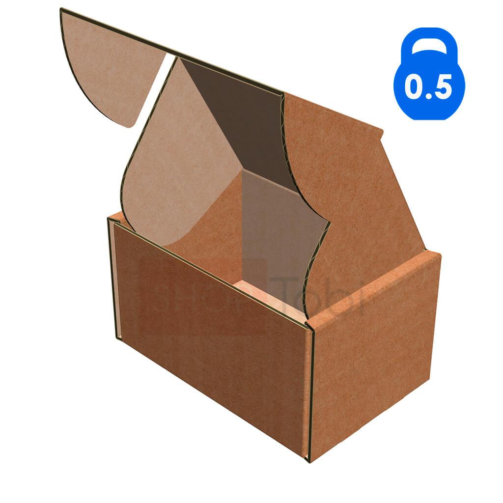 Коробка Пошти 170*120*100 - 0.5кг