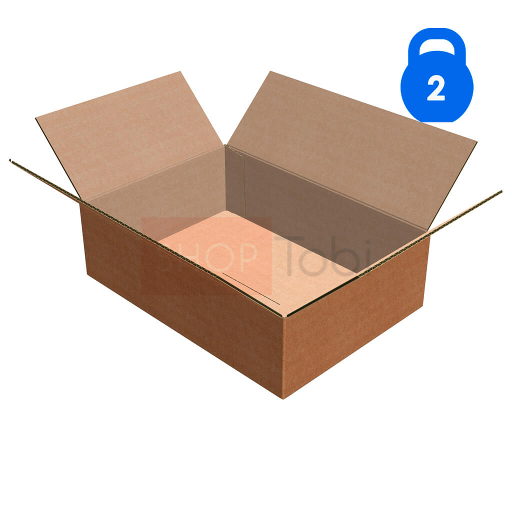 Коробка Пошти 340*240*100 - 2кг