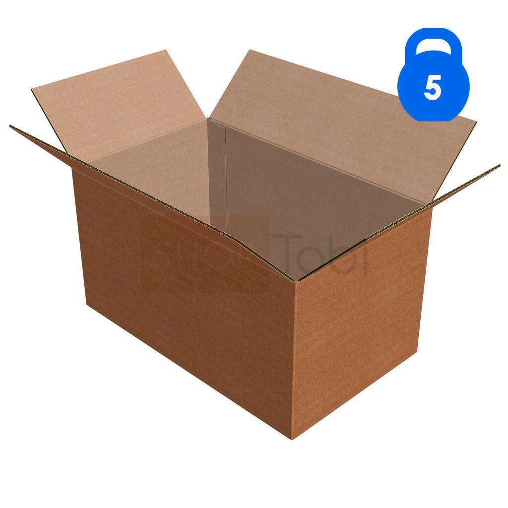 Коробка Почты 400*240*215 - 5кг