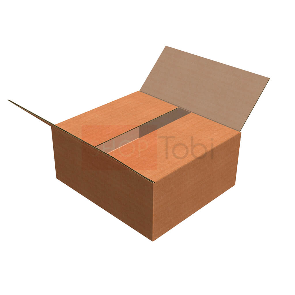Картонна коробка / Гофроящик 400*350*175