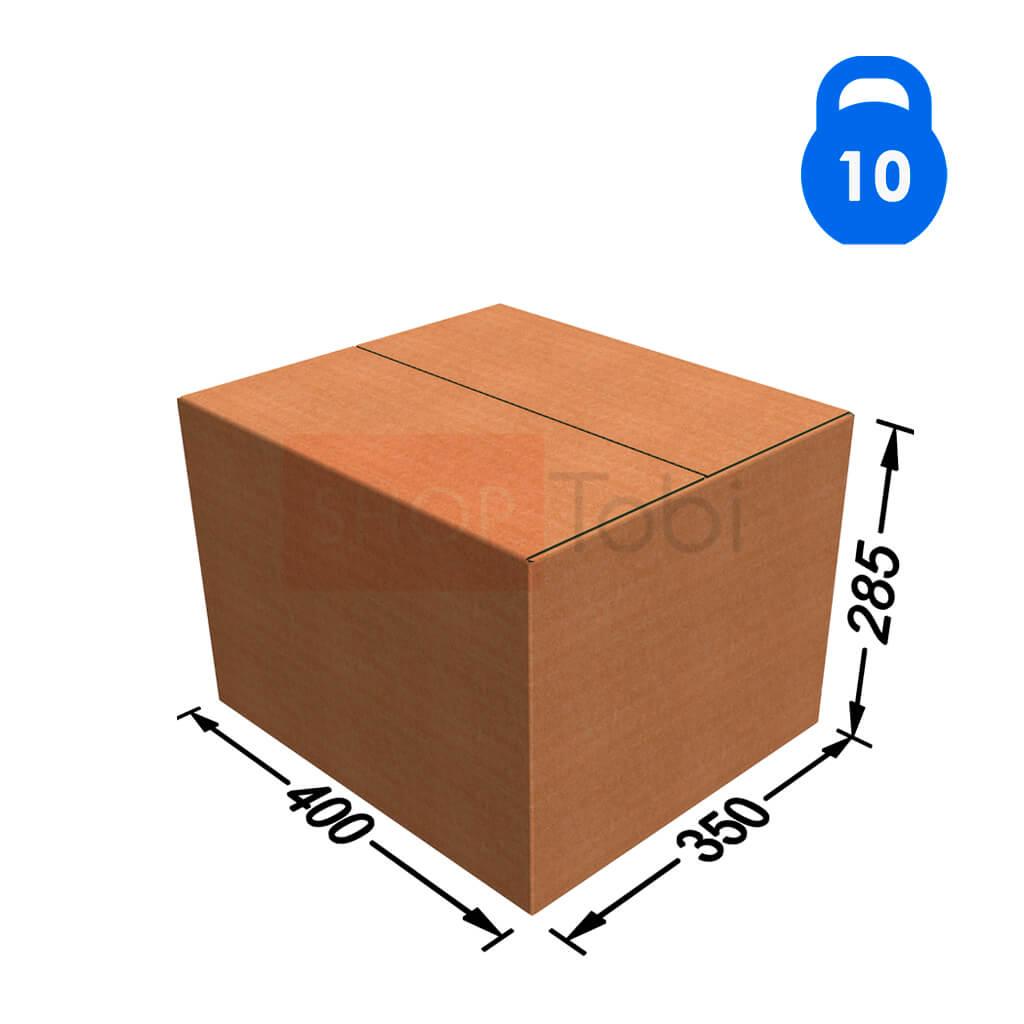 Коробка Пошти 400*350*285 - 10кг