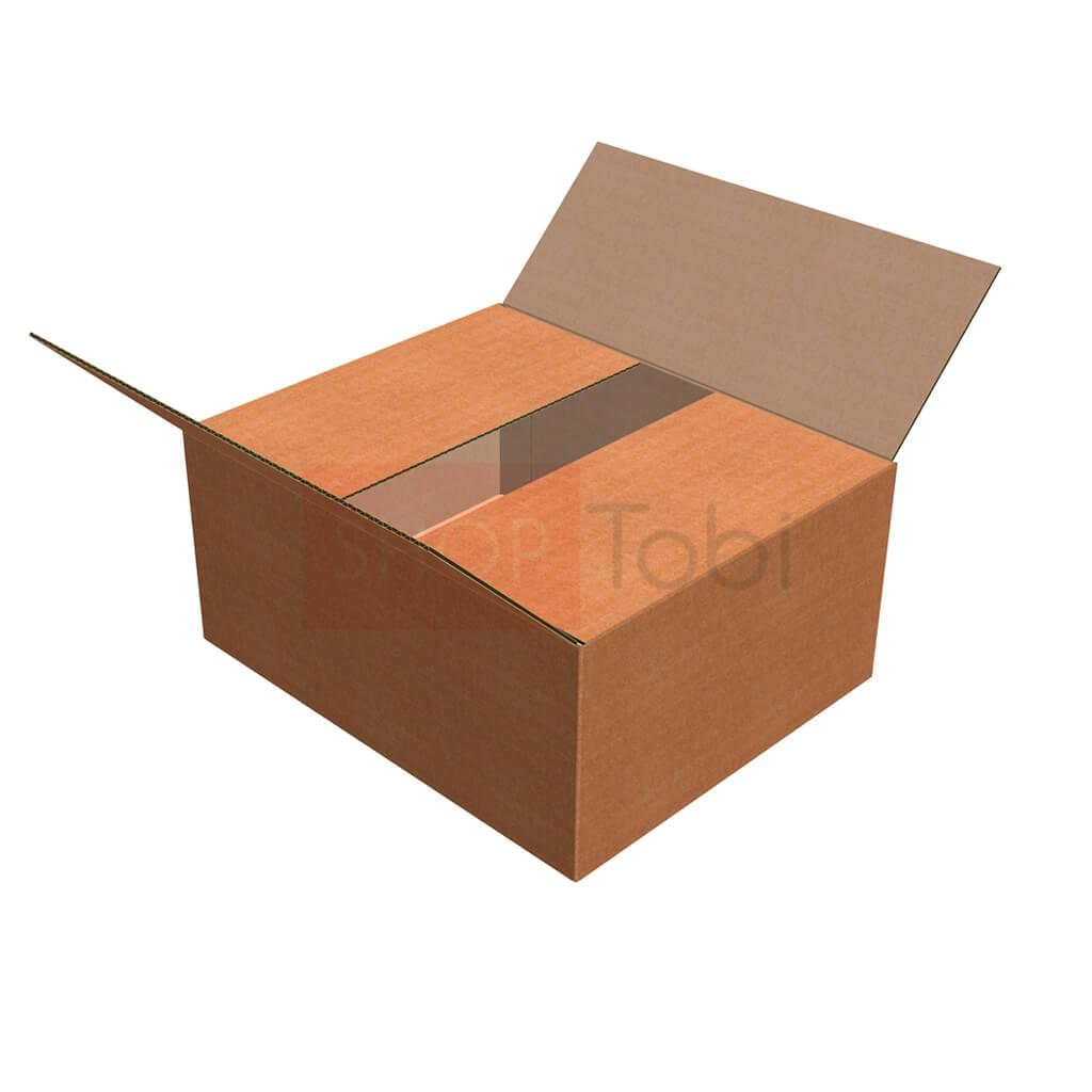 Картонная коробка / Гофроящик 405*330*185