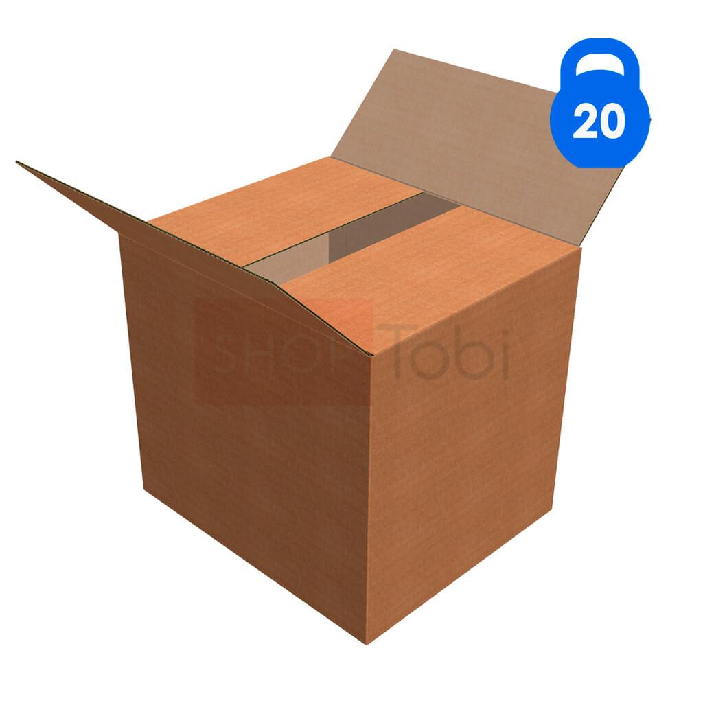 Коробка Пошти 470*400*430 - 20кг