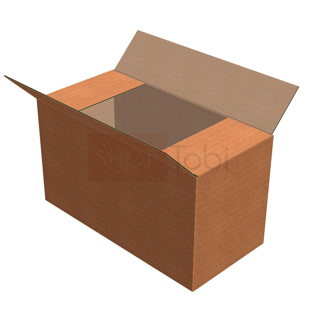 Картонна коробка / Гофроящик 500*240*280