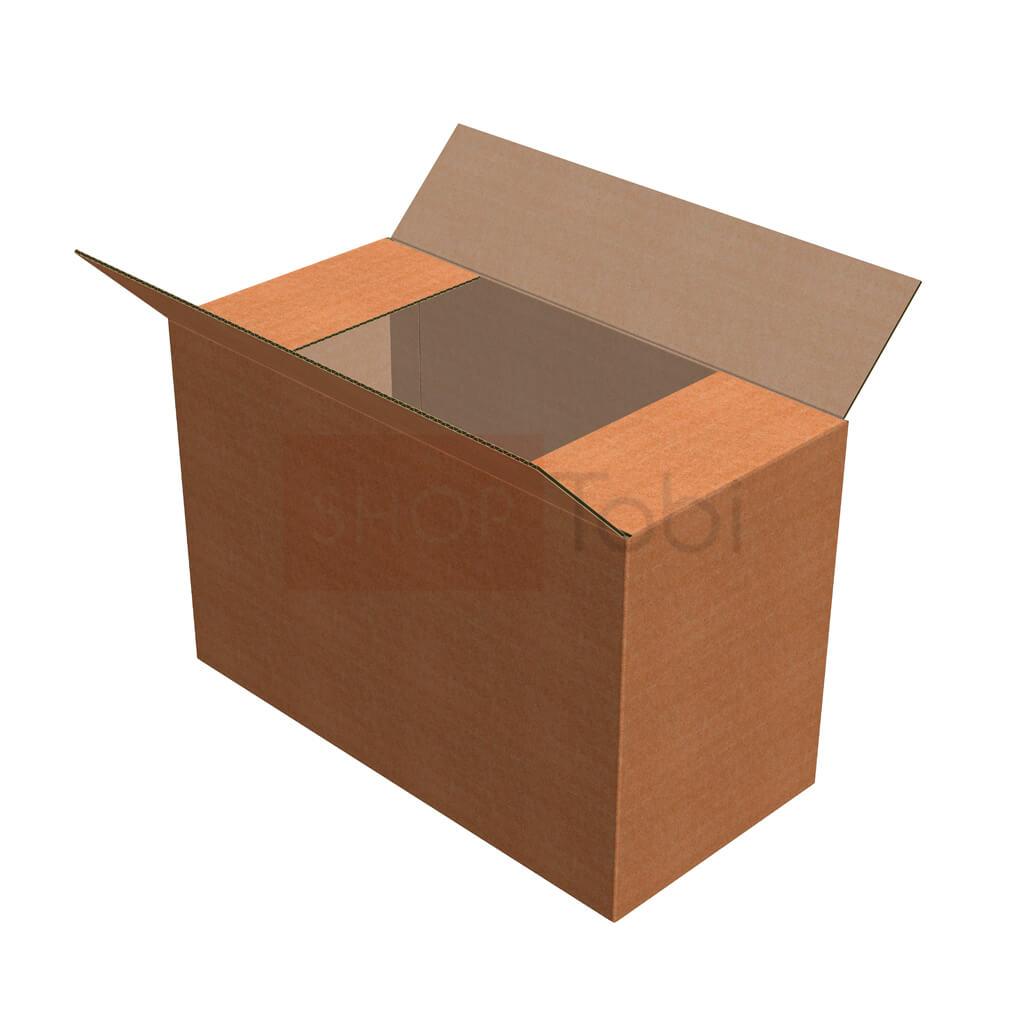 Картонная коробка / Гофроящик 500*240*330