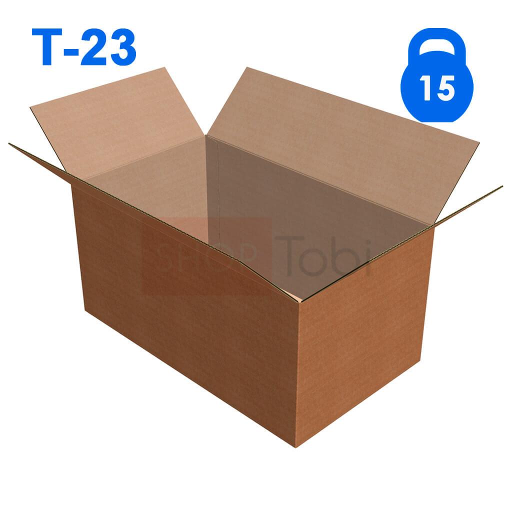 Коробка Почты (Т-23) 600*350*290 - 15кг