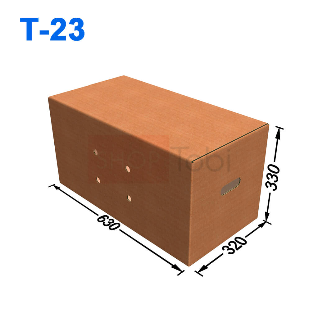 Картонная коробка для яиц 630*320*330 (Т-23)
