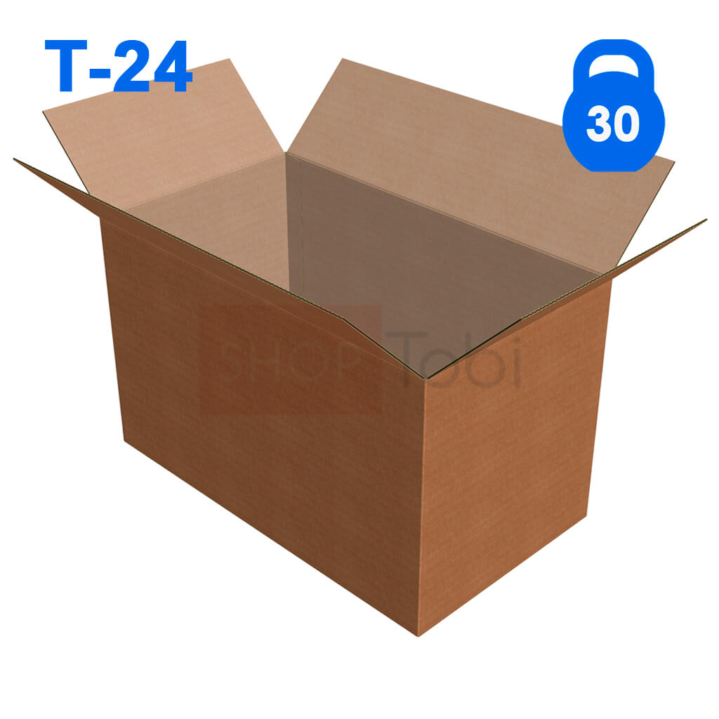 Коробка Почты (Т-24) 700*400*420 - 30кг