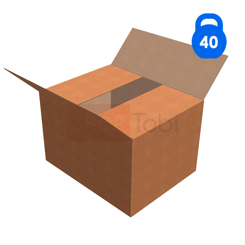 Коробка Пошти 700*540*450 - 40кг