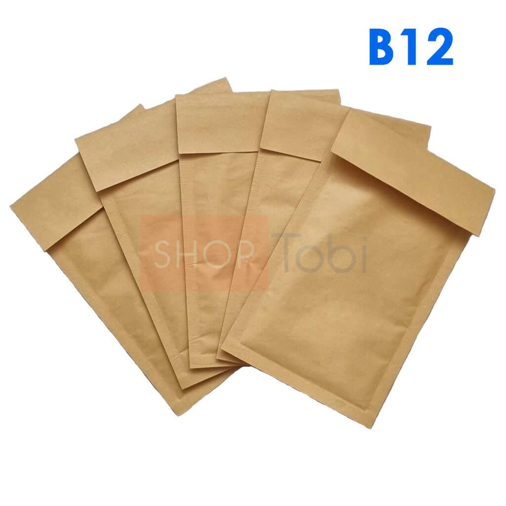 Конверт бандерольний 120*215 - №12