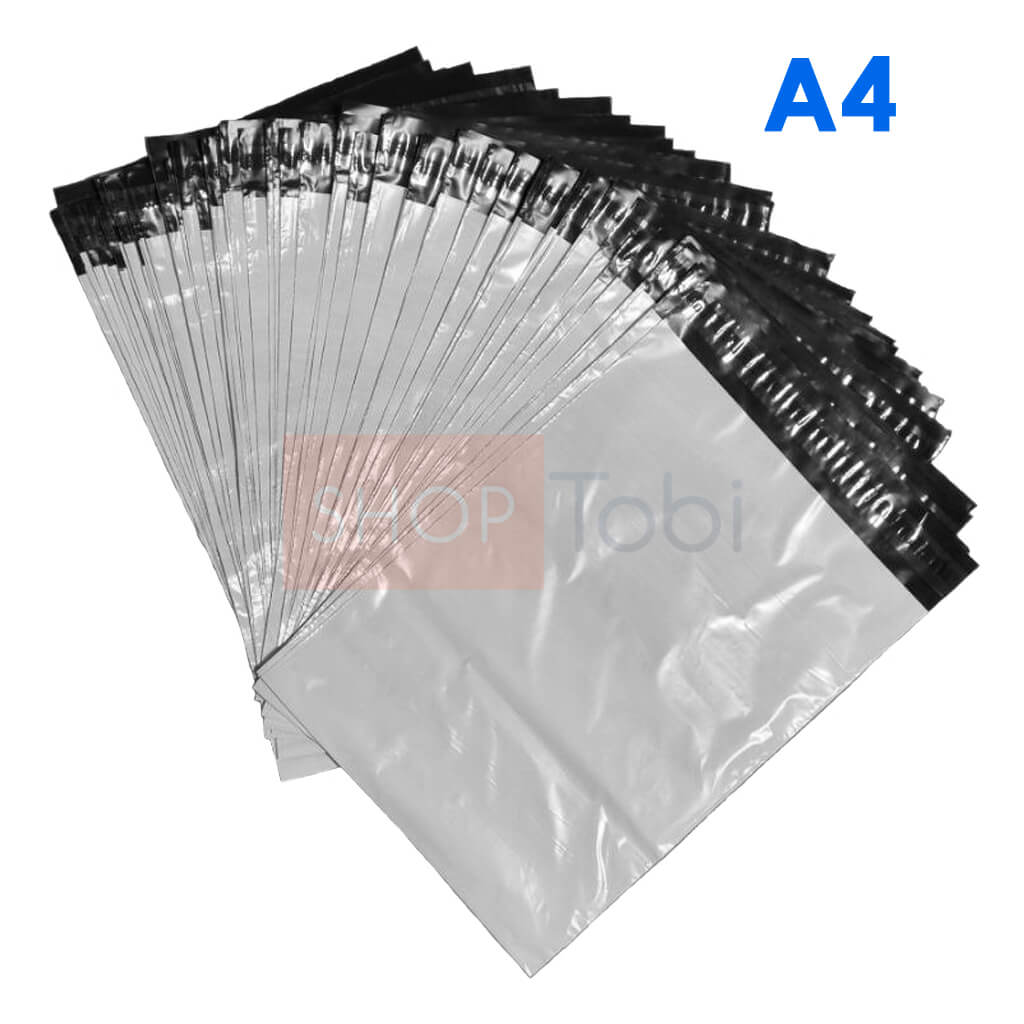 Кур'єрський пакет A4 240*320 + 40мм