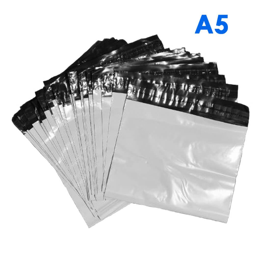 Курьерский пакет A5 240*190 + 40мм